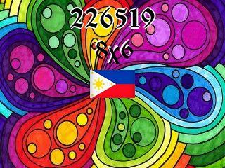 Puzzle Philippin №226519
