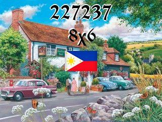 Puzzle Philippin №227237