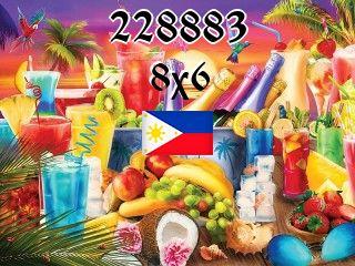 Puzzle Philippin №228883