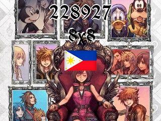 Puzzle Philippin №228927
