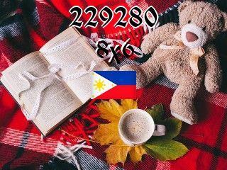 Puzzle Philippin №229280