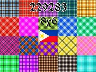 Puzzle Philippin №229283