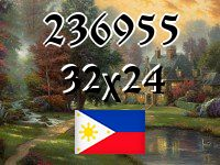 Philippine de puzzle №236955