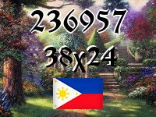 Philippine de puzzle №236957