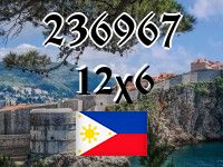 Philippine de puzzle №236967