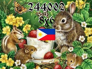 Puzzle Philippin №244002