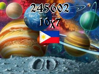 Puzzle Philippin №245602