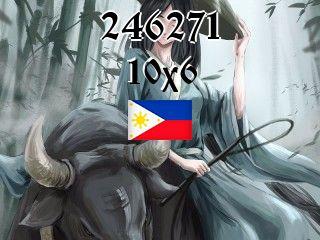 Puzzle Philippin №246271