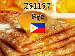 Puzzle Philippin №251157