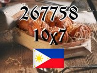 Puzzle Philippin №267758