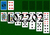 Solitaire №102202