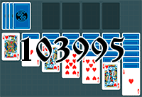 Solitaire №103995