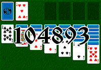 Solitaire №104893