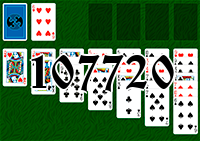 Solitaire №107720