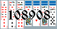 Solitaire №108908