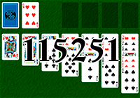 Solitaire №115251