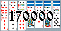 Solitaire №170000