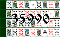 Solitaire №35990