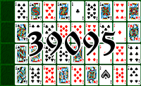 Solitaire №39095