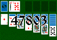 Solitaire №47803