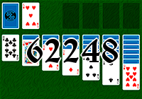 Solitaire №62248