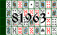 Solitaire №81963