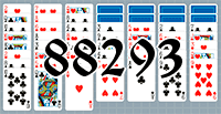 Solitaire №88293