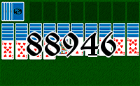 Solitaire №88946