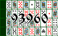 Solitaire №93960