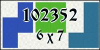 Полимино №102352