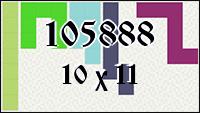 Полимино №105888