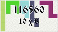 Полимино №116560