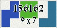 Полимино №156162