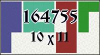 Полимино №164755