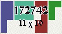 Полимино №172742