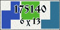 Полимино №175140