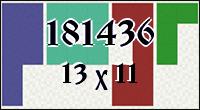 Полимино №181436