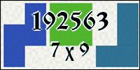 Полимино №192563