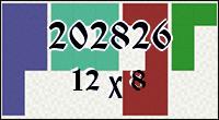 Полимино №202826