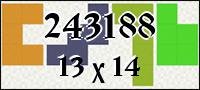 Polyomino №243188