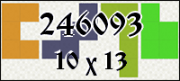 Polyomino №246093