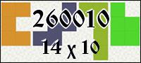 Polyomino №260010