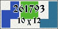 Polyomino №261793