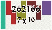 Polyomino №262166