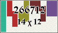 Polyomino №266712