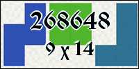 Polyomino №268648