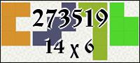 Polyomino №273519