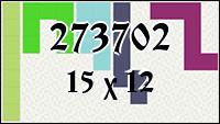 Polyomino №273702