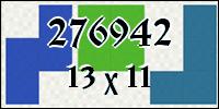 Polyomino №276942