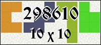 Polyomino №298610